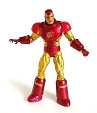 Marvel Legends Iron Man Action Figure 2012 Epic Heroes Series - Rare