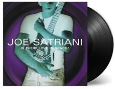 Joe Satriani Is There Love In.. vinyl 2 LP NEW sealed