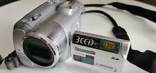 Panasonic NV-GS180 Mini DV EG Camcorder mit 0,5x Weitwinkel