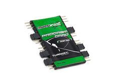 Turnigy Multistar 32Bit ESC Program Card Options Brake Timing Direction Lipo US