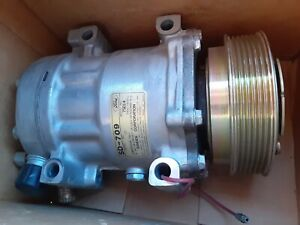 7511561 SANDEN A/C COMPRESSOR FITS FORD NEW IN BOX