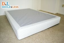 Used Select Comfort Sleep Number Queen Size Foundation Frame Modular Base Box