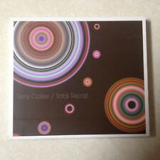 CALLIER, TERRY - TOTAL RECALL  - BRAND NEW  CD