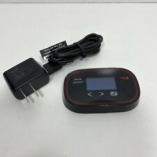 Verizon Wireless Novatel Jetpack MiFi 5510L 4G LTE Mobile WiFi Hotspot Modem
