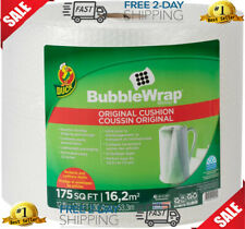 Large Bubble Wrap Roll 12 X 175 Bubble Cushioning For Moving Packing Shipping
