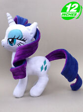 My Little Pony Rarity soft toy plush doll SHIPS WORLDWIDE
