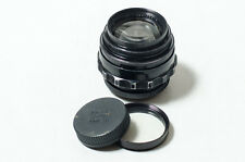 TESTED Jupiter-9 85mm f/2 M42 SLR lens 85/2. Canon, Pentax, VERY GOOD