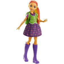 DC Comics Starfire Super Hero Girls Transforming Doll