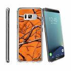 For Samsung Galaxy S8 Plus   S8 Edge Plus G955 Clear TPU Case - Tough Designs