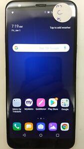 LG K40 X420MM MetroPCS 32GB Clean IMEI Fair Condition IP-1031