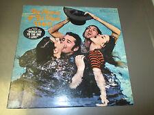 1967 The Mamas & The Papas Deliver LP Mono 1st EX/VG+ Dunhill – D 50014 Hype