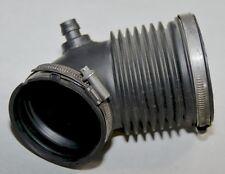 Original BMW E87 1 116i 316i Línea de aire Tubo de aire tubo Fuelle 7527068