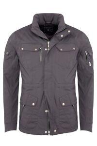 Spyder Men's Winter Jacket Rotor Jacket Polar Grey