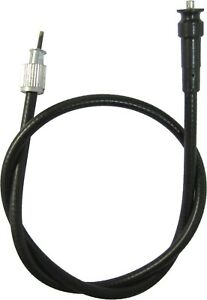 Rev Counter Tacho Tachometer Cable For Honda MTX 200 RWD 1984 (0200 CC)