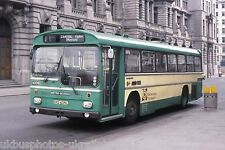 Merseyside 4009 April 1981 Liverpool Bus Photo