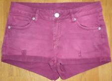 Mini - SHORTS jeans  -  H&M  -  Taille 34