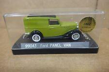 Solido 1/43 Die Cast Ford Panel Van - In Plastic Case