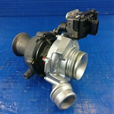 Turbolader BMW 118 120 220 418 420 518 520 dx X3 X4 2.0 D 150-190PS 819976