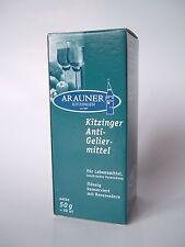 ARAUNER Antigel Antigeliermittel Pektinase - 50ml - Weinherstellung - Kitzinger