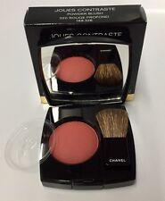 Chanel Joues Contraste Powder Blush 320 Rouge Profond 0.21oz./6g.
