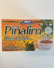 Te Pinalim GN+Vida PINALIM TEA Te de Pina Pineapple Diet 30 Days