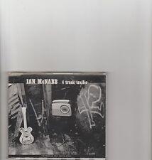 Ian McNabb-Merseybeast UK promo sampler cd single