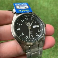 SEIKO 5 ARABIC/Arabisch Dial Special Middle East Edition Automatic SNKP21J1 42mm