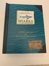 POP-UP Encyclopedia Prehistorica: Sharks and Other Sea Monsters, Sabuda+Reinhart