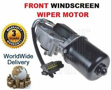FOR VAUXHALL OPEL VIVARO 2001--> FRONT WINDSCREEN WIPER MOTOR