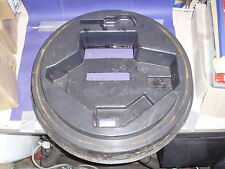 2004 FORD MONDEO MK3 PLASTIC JACK & TOOL HOLDER, BREAKING PETROL & DIESEL