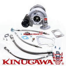 Kinugawa Turbocharger TOYOTA 1JZ-GTE VVTI CHASER JZX 100 CT15B w/ Garrett 60-1