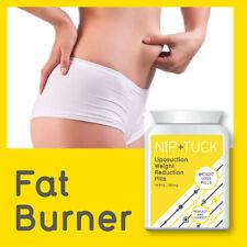 NIP & TUCK LIPOSUCTION WEIGHT REDUCTION PILLS WEIGHT LOSS PILL LOOSE BODY FAT