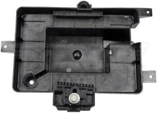 08-10 TOWN AND COUNTRY    BATTERY TRAY REPLACEMENT  00068