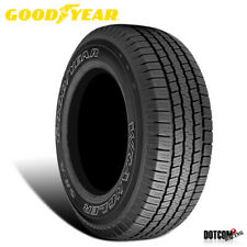 1 X New Goodyear Wrangler SR-A 275/55/20 111S Highway All-Season Tire