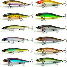 Megabass ONETEN MAGNUM (F) 13cm 17,5g Fishing Lures (Various Colors)