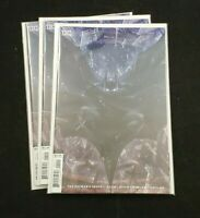 DC COMICS BATMANS GRAVE #1 (OF 12) CARD STOCK VARIANT EDITION