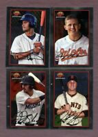 2019 Bowman Chrome Draft Bowman 30th Anniversary   YOU PICK    Complete Your Set