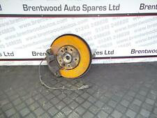Vauxhall Meriva 2013 NS Passenger Side Front Hub Assembly