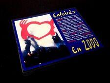 CD Les Enfoirés en 2000