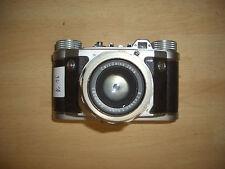 Altix V Kompaktkamera mit Carl Zeiss Jena Tessar 2,8/50 intakt Nr. 16