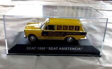 "1/43 - Seat 1500 ""Seat Asistencia"""