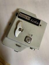 Pathe 9,5 Lido Duplex - Filmprojektor Antik Sammler
