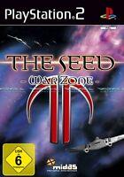 The Seed - War Zone für Playstation 2 Ps2 Neuware