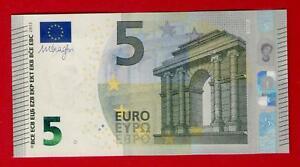 2013 EUROPEAN UNION 5 EURO - GREECE - PREFIX Y - UNC