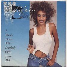 WHITNEY HOUSTON - I wanna dance with somebody - 7
