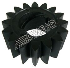 Briggs and Stratton Tall 16 Tooth Starter Drive Gear Plastic B&S 280875