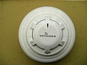 £168 Apollo XPander Wireless Sounder Base & Smoke Detector XPA-CB-14016-APO