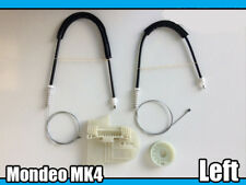 FORD MONDEO MK4 IV WINDOW REGULATOR REPAIR KIT REAR LEFT 2007-2012