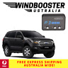 Windbooster 7-Mode Throttle Controller to suit Ford Everest 2015 Onwards