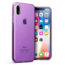 Cover e custodie viola modello Per iPhone X per cellulari e palmari